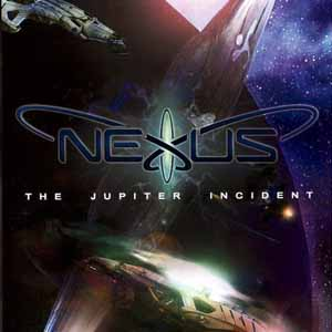Comprar Nexus The Jupiter Incident CD Key Comparar Precios