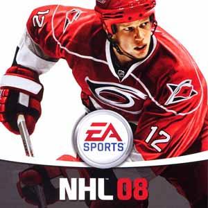Comprar NHL 08 Xbox 360 Code Comparar Precios
