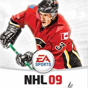 Comprar NHL 09 Xbox 360 Code Comparar Precios