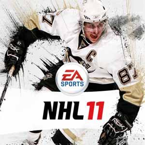 Comprar NHL 11 Xbox 360 Code Comparar Precios