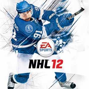 Comprar NHL 12 Ps3 Code Comparar Precios