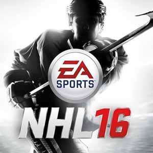 Comprar NHL 16 PS4 Code Comparar Precios