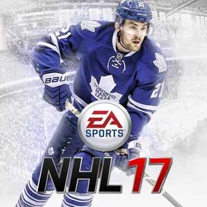 Comprar NHL 17 Xbox One Code Comparar Precios