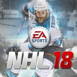Comprar NHL 18 Xbox One Code Comparar Precios