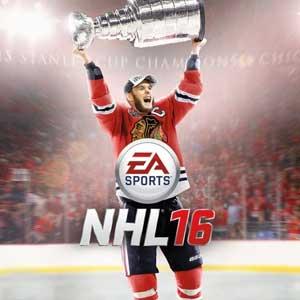 Comprar NHL 2016 Xbox One Code Comparar Precios