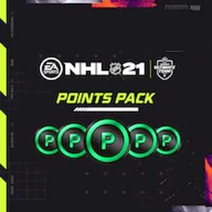 Comprar NHL 21 Puntos CD Key Comparar Precios