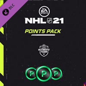 NHL 22 Puntos Pack