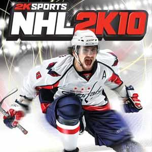 Comprar NHL 2K10 Xbox 360 Code Comparar Precios