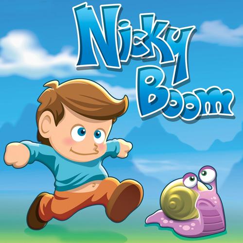 Comprar Nicky Boom CD Key Comparar Precios