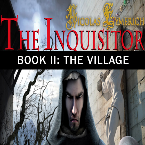 Comprar Nicolas Eymerich The Inquisitor Book 2 The Village CD Key Comparar Precios