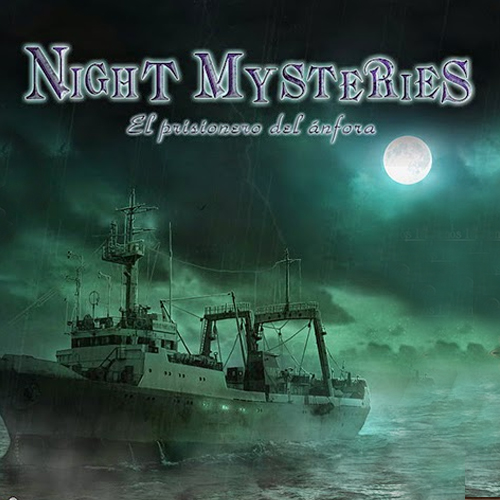 Comprar Night Mysteries The Amphora Prisoner CD Key Comparar Precios
