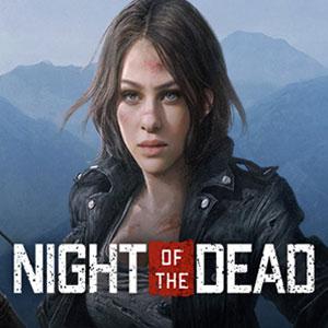 Comprar Night of the Dead CD Key Comparar Precios