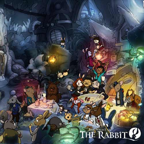 Descargar The Night of the Rabbit - key comprar
