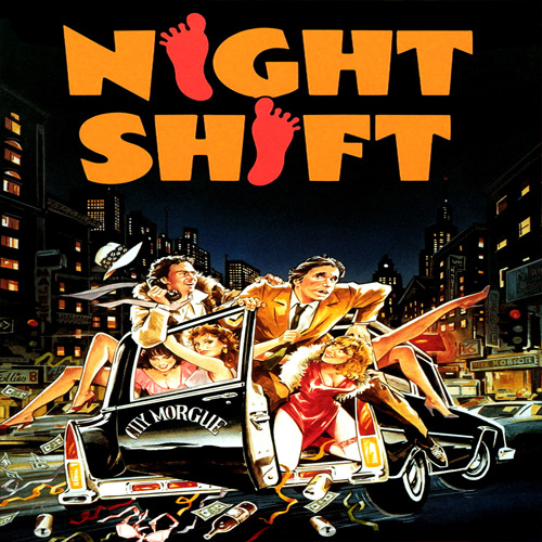 Comprar Night Shift CD Key Comparar Precios