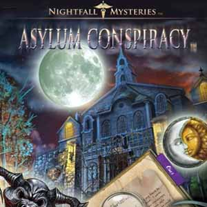 Comprar Nightfall Mysteries Asylum Conspiracy CD Key Comparar Precios