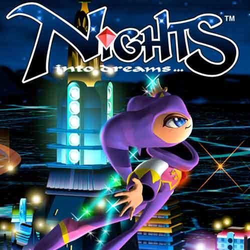 Acheter NiGHTS into Dreams clé CD Comparateur Prix