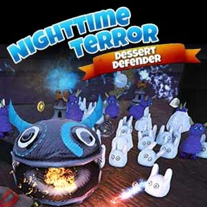 Comprar Nighttime Terror VR Dessert Defender CD Key Comparar Precios