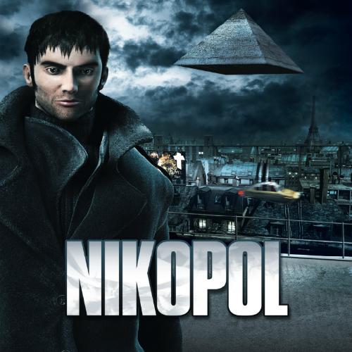 Comprar Nikopol CD Key Comparar Precios