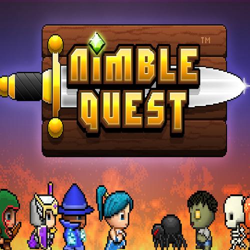 Comprar Nimble Quest CD Key Comparar Precios