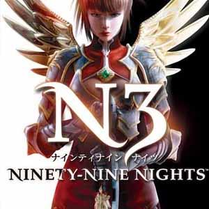 Comprar Ninety Nine Nights 2 Xbox 360 Code Comparar Precios