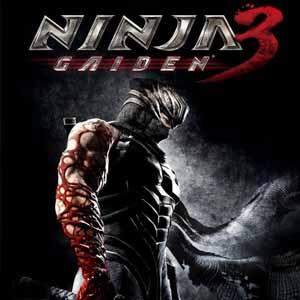 Comprar Ninja Gaiden 3 Ps3 Code Comparar Precios