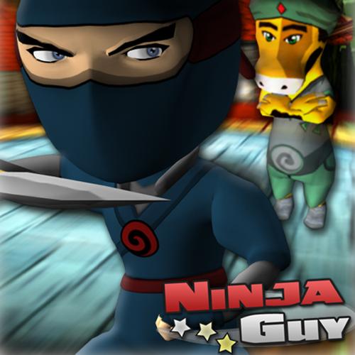 Comprar Ninja Guy CD Key Comparar Precios