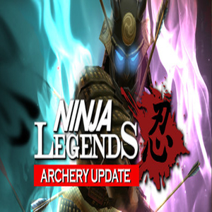 Ninja Legends VR