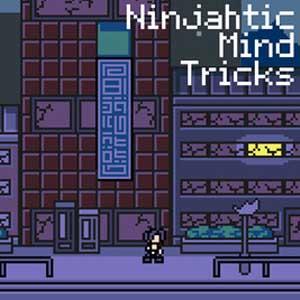 Comprar Ninjahtic Mind Tricks CD Key Comparar Precios