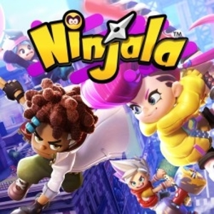 Ninjala Story Pack Chapter Two