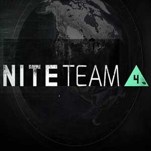 Comprar NITE Team 4 CD Key Comparar Precios