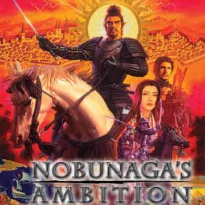 Comprar Nobunagas Ambition Ps4 Code Comparar Precios