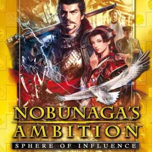 Comprar Nobunagas Ambition Sphere of Influence CD Key Comparar Precios