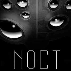 Comprar NOCT CD Key Comparar Precios