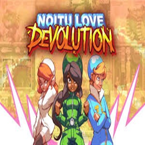 Noitu Love Devolution