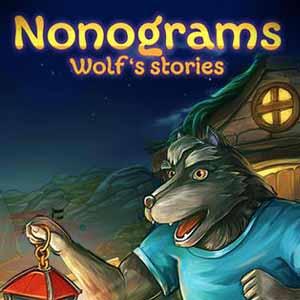 Comprar Nonograms Wolfs Stories CD Key Comparar Precios