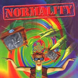 Comprar Normality CD Key Comparar Precios
