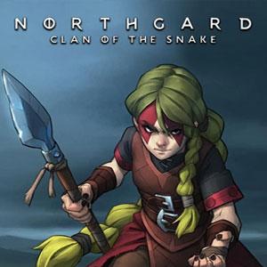 Comprar Northgard Svafnir Clan of the Snake Nintendo Switch Barato comparar precios
