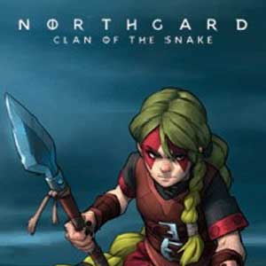 Northgard Svafnir, Clan of the Snake