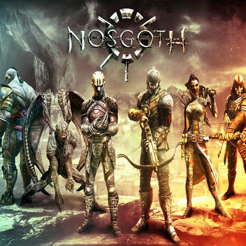 Comprar Nosgoth CD Key Comparar Precios