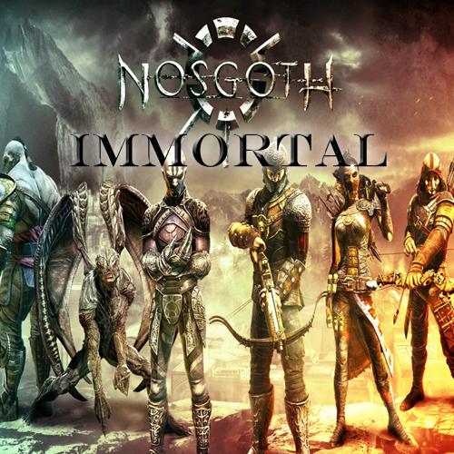 Comprar Nosgoth Immortal CD Key Comparar Precios