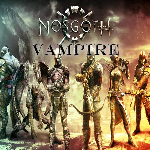 Comprar Nosgoth Vampire CD Key Comparar Precios