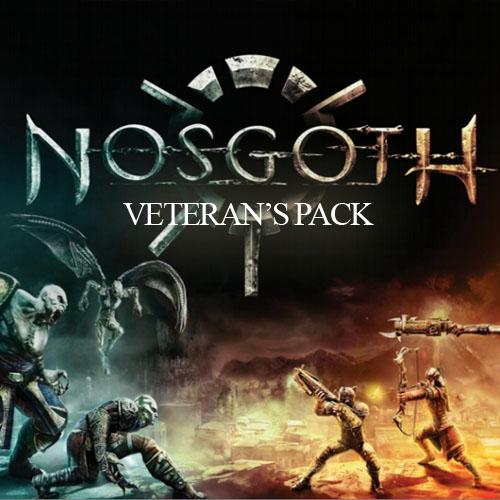 Comprar Nosgoth Veteran CD Key Comparar Precios