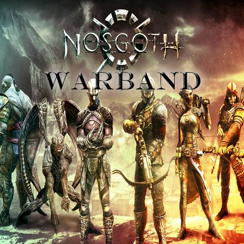 Comprar Nosgoth Warband CD Key Comparar Precios