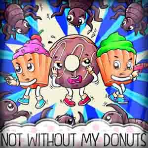 Comprar Not without my donuts CD Key Comparar Precios