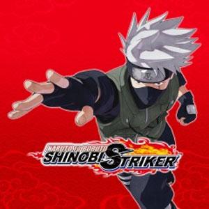 NTBSS Master Character Training Pack Kakashi Hatake