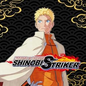 NTBSS Master Character Training Pack Naruto Uzumaki BORUTO