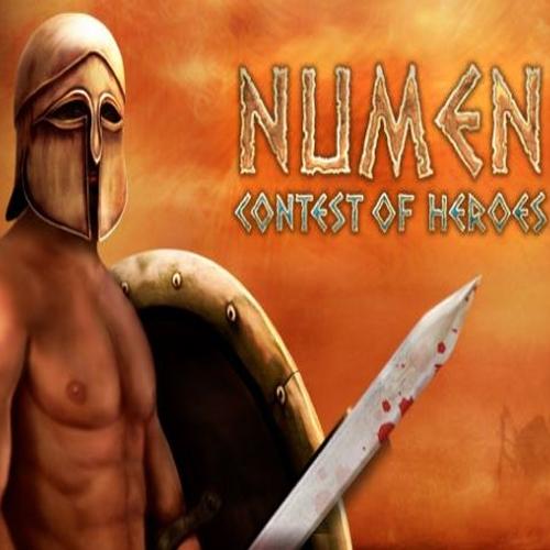 Comprar Numen Contest of Heroes CD Key Comparar Precios