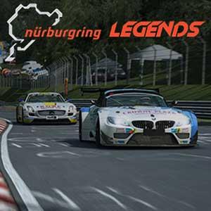 Comprar Nurburgring Legends CD Key Comparar Precios