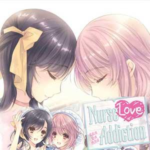 Comprar Nurse Love Addiction CD Key Comparar Precios