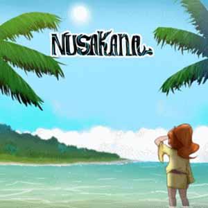 Comprar Nusakana CD Key Comparar Precios